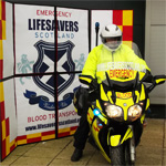 MARTYS charities Lifesavers Scotland