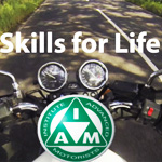 MARTYS charities Skills For Life (Institute of Advanced Motorists)